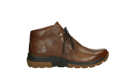 wolky lace up boots 03027 dub cw 24430 cognac leather_1