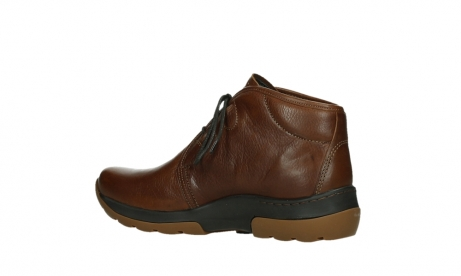wolky lace up boots 03027 dub cw 24430 cognac leather_15
