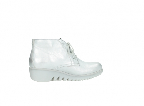 wolky lace up boots 03810 dusky 30130 silver leather_12