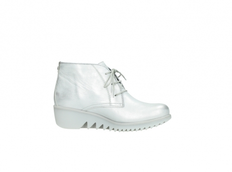 wolky lace up boots 03810 dusky 30130 silver leather_14