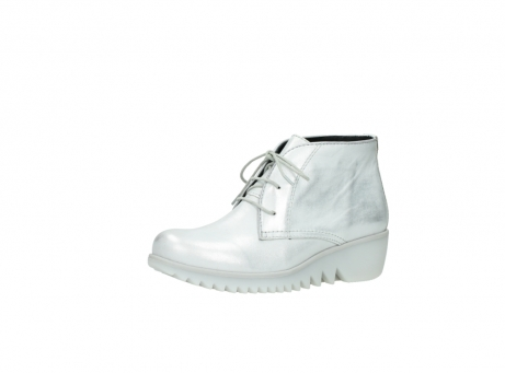 wolky lace up boots 03810 dusky 30130 silver leather_23
