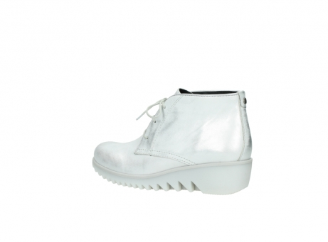 wolky lace up boots 03810 dusky 30130 silver leather_3