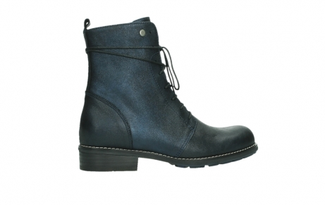 wolky ankle boots 04444 murray xw 25800 metallic blue leather_24