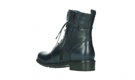 wolky ankle boots 04444 murray xw 20800 bleu leather_16