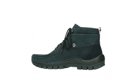 wolky lace up boots 04725 jump winter 16800 blue nubuck_14