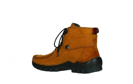 wolky lace up boots 04725 jump winter 16920 ocher nubuck_15