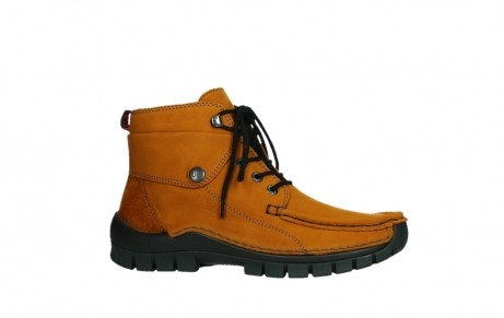 wolky lace up boots 04725 jump winter 16920 ocher nubuck_2