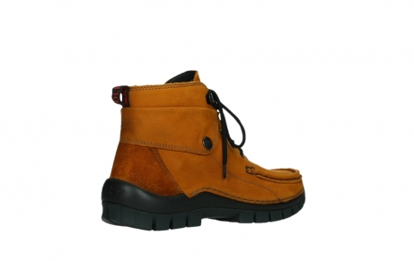 wolky lace up boots 04725 jump winter 16920 ocher nubuck_22