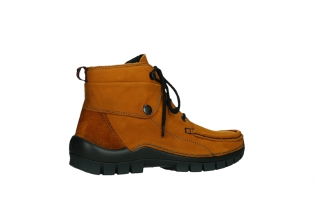 wolky lace up boots 04725 jump winter 16920 ocher nubuck_23