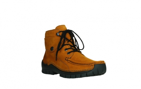 wolky lace up boots 04725 jump winter 16920 ocher nubuck_4