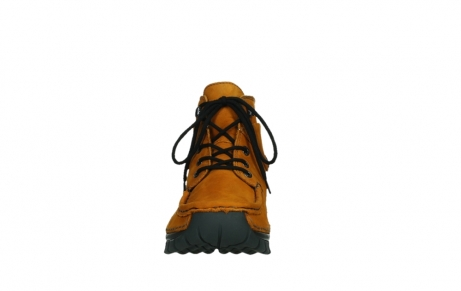 wolky lace up boots 04725 jump winter 16920 ocher nubuck_7