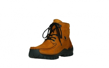 wolky lace up boots 04725 jump winter 16920 ocher nubuck_9