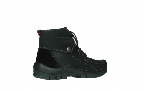 wolky lace up boots 04725 jump 50000 black oiled nubuck_23