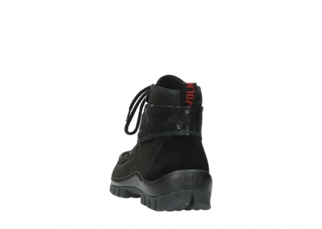 Wolky Shoes 04725 Jump winter forestgreen leather order now