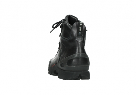 wolky lace up boots 06500 city tracker 30210 anthracite leather_6