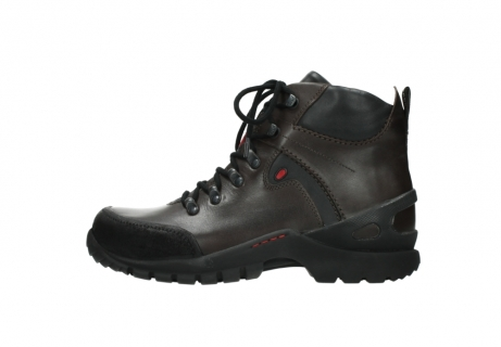 wolky lace up boots 06500 city tracker 30300 brown leather_1