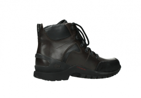 wolky lace up boots 06500 city tracker 30300 brown leather_11