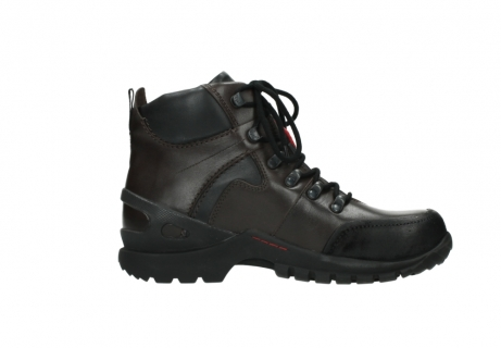 wolky lace up boots 06500 city tracker 30300 brown leather_13