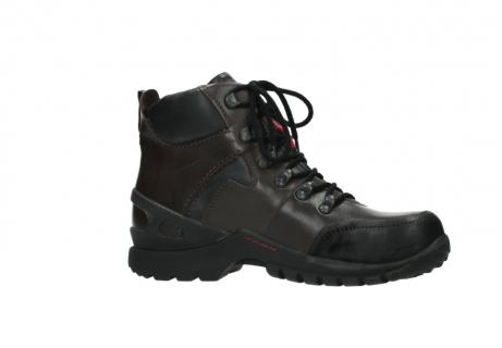 wolky lace up boots 06500 city tracker 30300 brown leather_14
