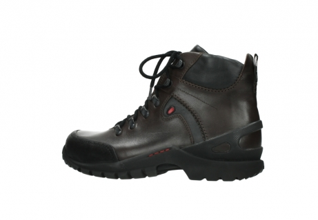 wolky lace up boots 06500 city tracker 30300 brown leather_2