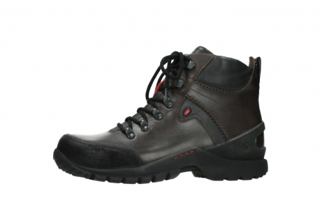 wolky lace up boots 06500 city tracker 30300 brown leather_24