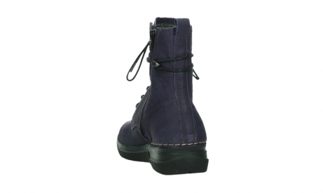 wolky lace up boots 06601 walla walla 11600 purple nubuckleather_18