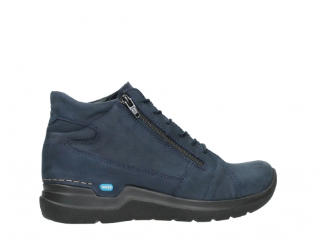wolky lace up boots 06606 why 11800 blue nubuck_24