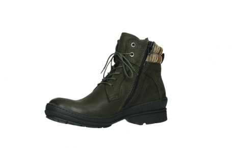 wolky lace up boots 07645 latky 17770 cactus leather_11