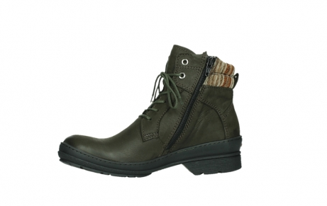 wolky lace up boots 07645 latky 17770 cactus leather_12