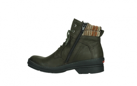 wolky lace up boots 07645 latky 17770 cactus leather_14