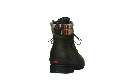wolky lace up boots 07645 latky 17770 cactus leather_20