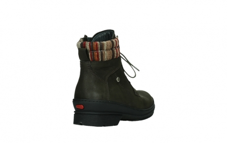 wolky lace up boots 07645 latky 17770 cactus leather_21