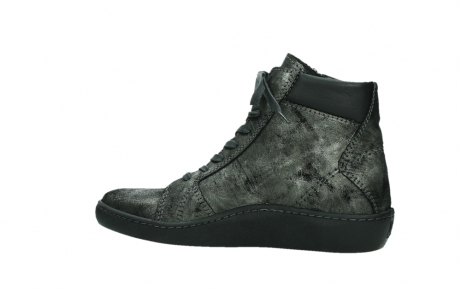 wolky lace up boots 08130 zeus 46280 metal suede_14