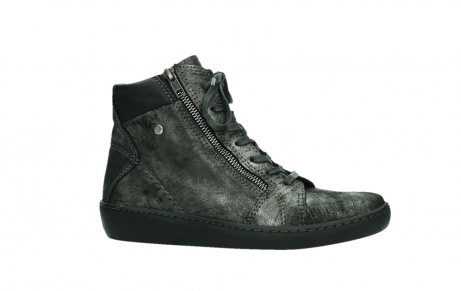 wolky lace up boots 08130 zeus 46280 metal suede_2