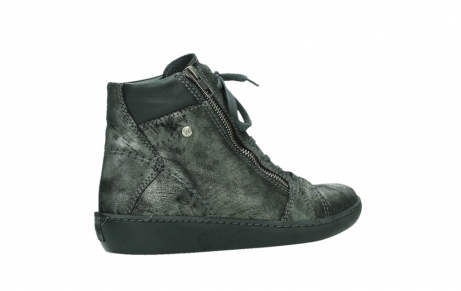 wolky lace up boots 08130 zeus 46280 metal suede_23