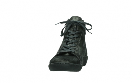 wolky lace up boots 08130 zeus 46280 metal suede_8