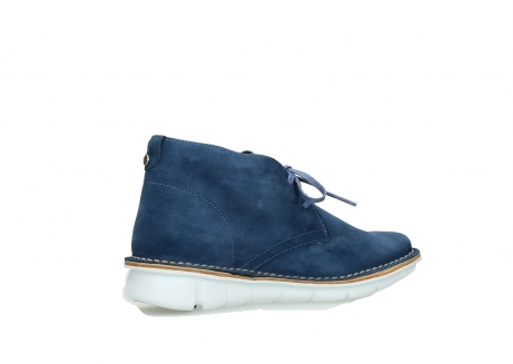 wolky lace up boots 08397 wilna 40840 jeans suede_11