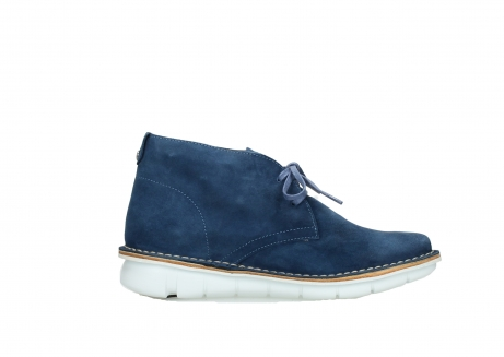 wolky lace up boots 08397 wilna 40840 jeans suede_13