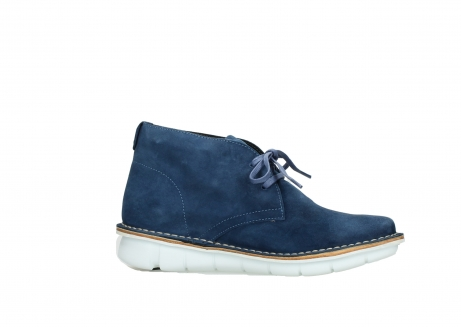 wolky lace up boots 08397 wilna 40840 jeans suede_14