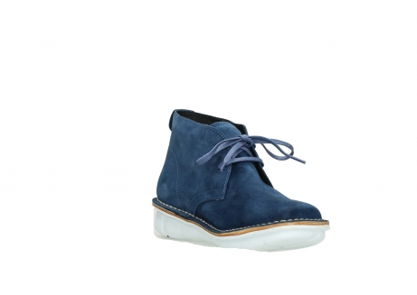 wolky lace up boots 08397 wilna 40840 jeans suede_17
