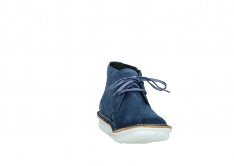 wolky lace up boots 08397 wilna 40840 jeans suede_18