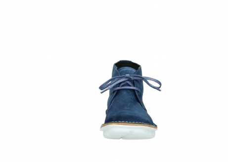 wolky lace up boots 08397 wilna 40840 jeans suede_19