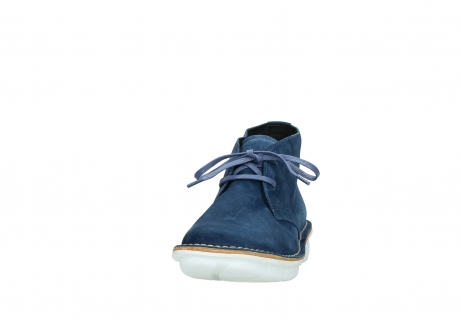 wolky lace up boots 08397 wilna 40840 jeans suede_20