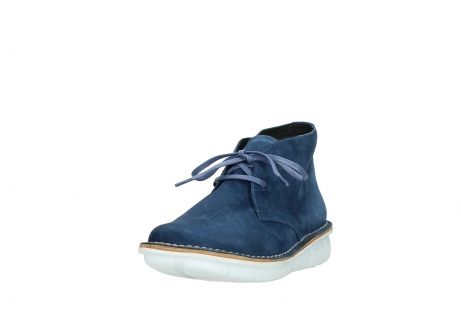 wolky lace up boots 08397 wilna 40840 jeans suede_21