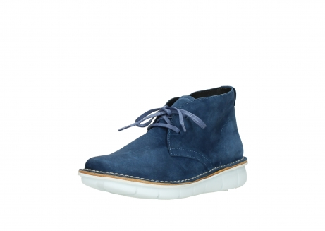 wolky lace up boots 08397 wilna 40840 jeans suede_22