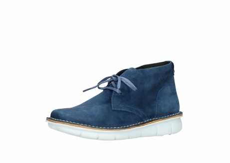 wolky lace up boots 08397 wilna 40840 jeans suede_23