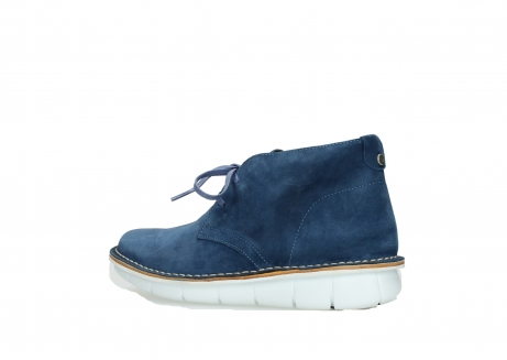 wolky lace up boots 08397 wilna 40840 jeans suede_3