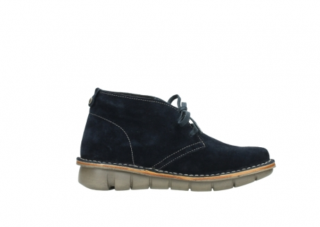 wolky lace up boots 08397 wilna 40870 blue suede_13
