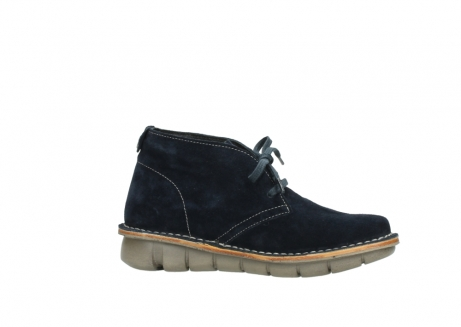 wolky lace up boots 08397 wilna 40870 blue suede_14
