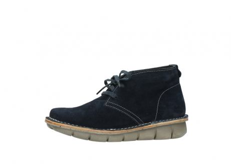 wolky lace up boots 08397 wilna 40870 blue suede_24
